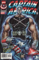 Captain America 3 (Vol. 2)