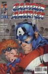 Captain America 8 (Vol. 2)
