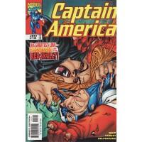 Captain America 19 (Vol. 3)