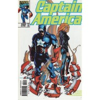Captain America 20 (Vol. 3)