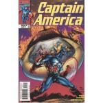 Captain America 21 (Vol. 3)