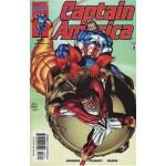Captain America 27 (Vol. 3)