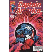 Captain America 29 (Vol. 3)