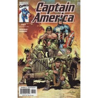 Captain America 32 (Vol. 3)