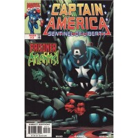 Captain America Sentinel of Liberty 03