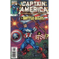 Captain America Sentinel of Liberty 7
