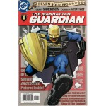 Seven Soldiers The Manhattan Guardian 1 (of 4)