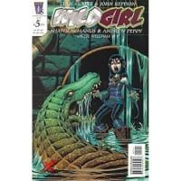 Wild Girl 5