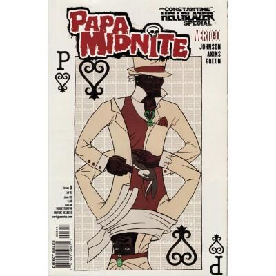 Hellblazer Special Papa Midnite 03