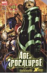 Age of Apocalypse Limited Series 4