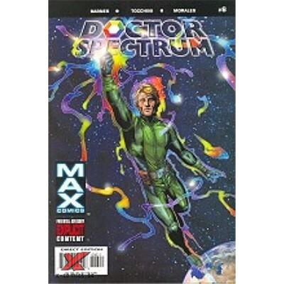 Doctor Spectrum 6