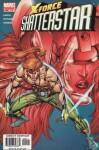 X-Force Shatterstar 2