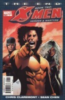 X-Men The End Heroes & Martyrs 1