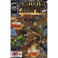 Contest of Champions II 5 (of 5)