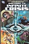 Prelude to Infinite Crisis