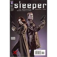 Sleeper Season 2 Heft 11