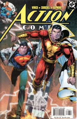 Action Comics 826 (Vol. 1)