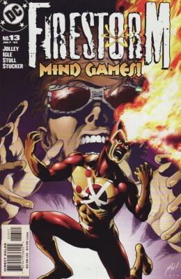 Firestorm 13