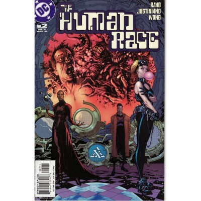 The Human Race 2 (of 7)
