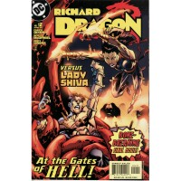 Richard Dragon 12