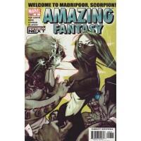 Amazing Fantasy 8 (Vol. 1)