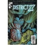 District X 12