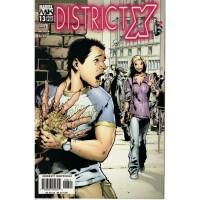 District X 13