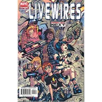 Livewires 4