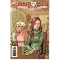 Mary Jane Homecoming 2 (of 4)