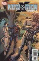 New X-Men Academy 13