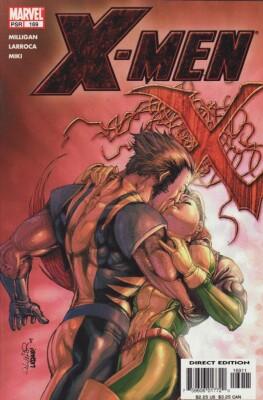 X-Men 169 (Vol. 2)