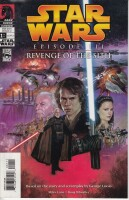 Star Wars Episode III Revenge of the Sith 1