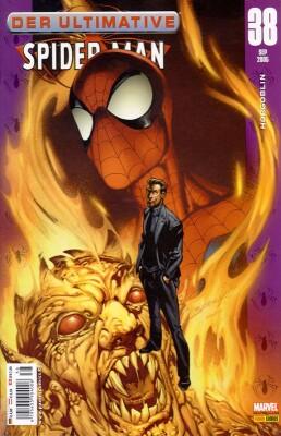Ultimative Spider-Man 38