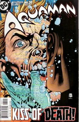 Aquaman 30 (Vol. 6)