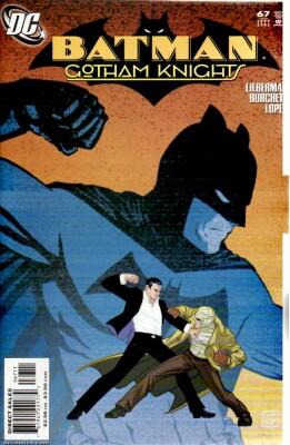 Batman Gotham Knights 67