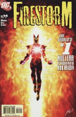 Firestorm 14
