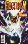 Firestorm 16