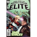 Justice League Elite 12