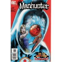 Manhunter 13 (Vol. 3)