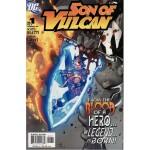 Son of Vulcan 1 (of 6)
