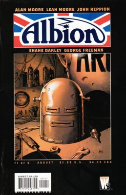Albion 1 (of 6)