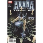 Arana - The Heart of the Spider 5