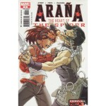 Arana - The Heart of the Spider 6