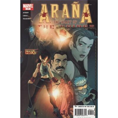 Arana - The Heart of the Spider 7