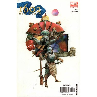 1602 New World 3 (of 5)