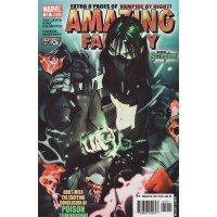 Amazing Fantasy 12 (Vol. 1)