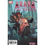 Arana - The Heart of the Spider 8