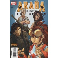 Arana - The Heart of the Spider 09
