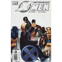 Astonishing X-Men 12