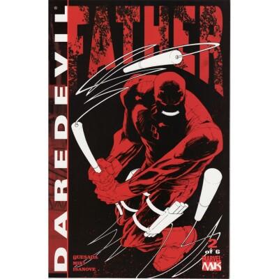 Daredevil Father 2